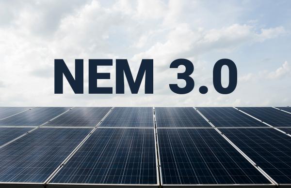 NEM3.0