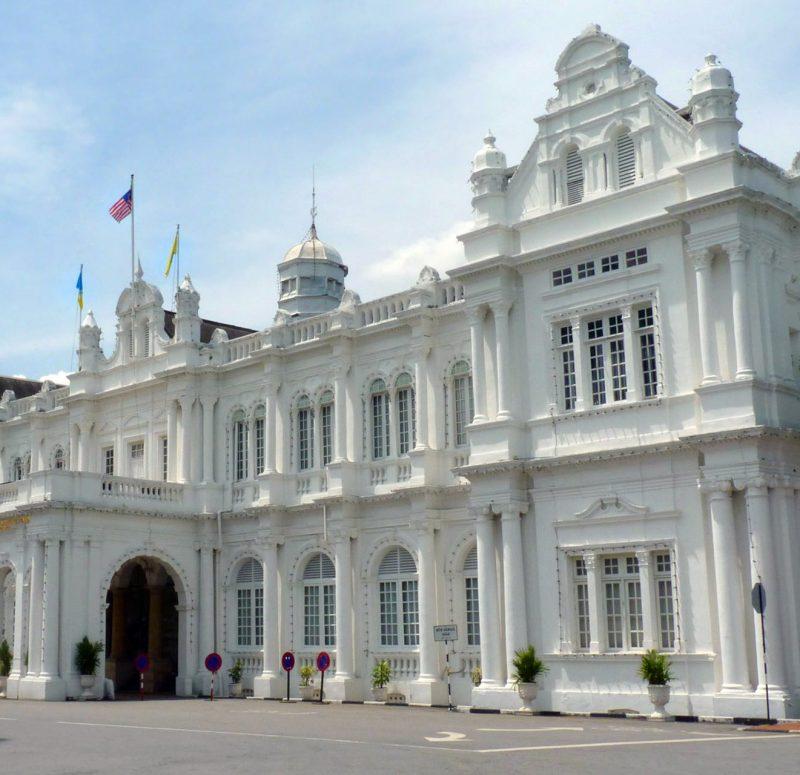 Penang_City_Hall